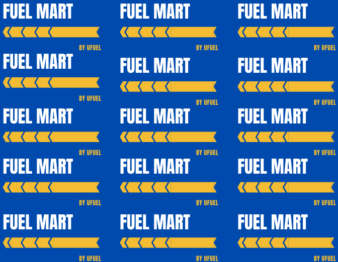 Fuel Mart by UFuel