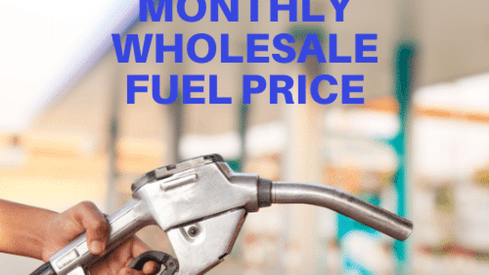 Monthly Fuel Wholesale Prices