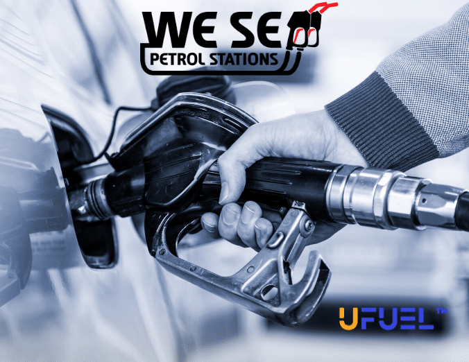 We Sell Petrol Stations